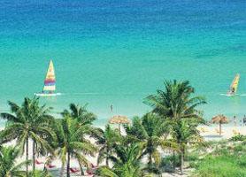 Blau Club Arenal beach