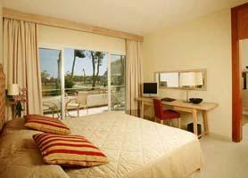 Blau Club Arenal rooms