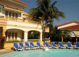 Cubanacan hotel comodoro habana