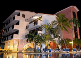 Hotel Acuario All Inclusive Havana