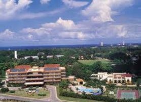 Hotel Bello Caribe Havana