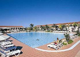 Hotel Blau Club Arenal pool