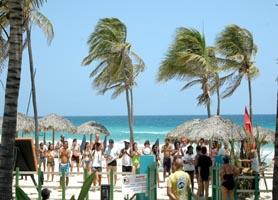 Hotel Club Atlantico Havana Beach