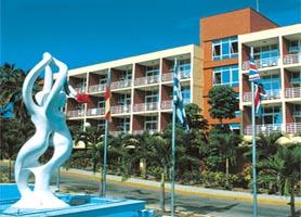 Hotel Club Atlantico Havana
