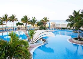 Hotel H10 Panorama Havana Pool