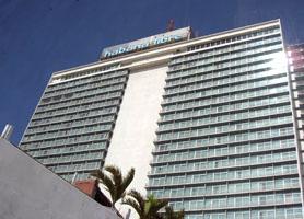 Hotel Habana Libre Havana