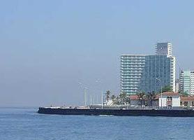 Hotel Habana Riviera Malecon
