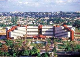 Hotel Occidental Miramar