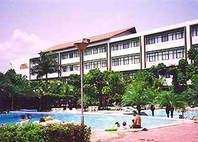 Hotel Palco Havana pool