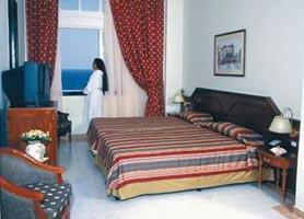 Hotel Presidente Havana rooms