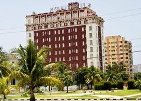 Hotel Presidente Havana