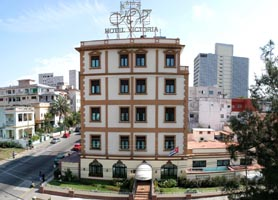 Hotel Victoria Havana