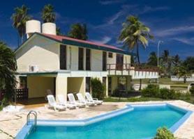 Hotel Villa Los Pinos Habana
