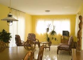 Hotel Villa Los Pinos Havana rooms