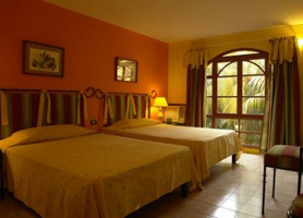 Hotel el bosque havana rooms