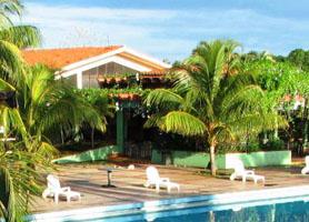 Hotel las yagrumas Habana