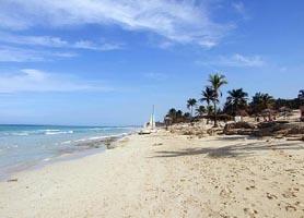 Hotel tropicoco havana Beach