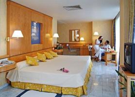 Melia Habana Rooms