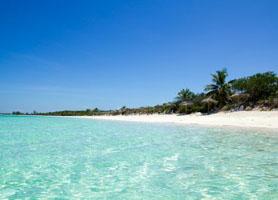Villa Armonia Tarara Havana beach