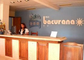 Villa Bacuranao Havana Cuba