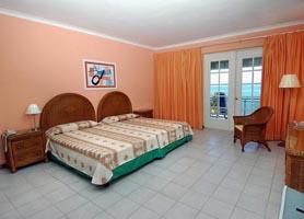 hotel comodoro havana rooms