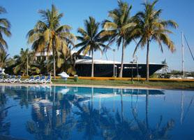 Hotel Acuario Havana Marina Hemingway