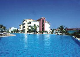Hotel Acuario Havana Pool