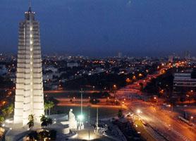 Hotel Bella Habana plaza de la revolucion