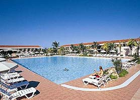 Hotel Blau Club Arenal pool