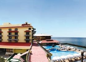 Hotel Havana Copacabana Pool View