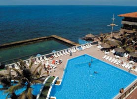 Hotel Havana Copacabana Sea