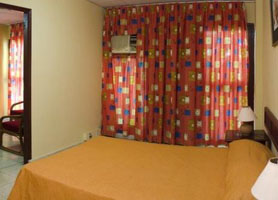 Hotel Mariposa Havana rooms
