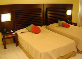 Hotel Palco Havana rooms