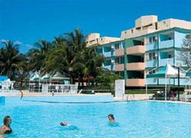 Hotel Tulipan Havana