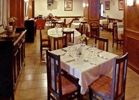 Hotel Victoria Havana restaurant