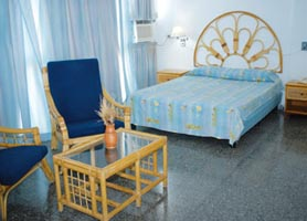Hotel tropicoco havana rooms