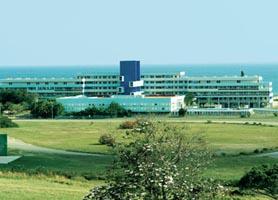 Hotel tropicoco havana
