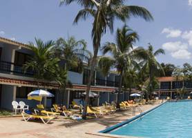 Las yagrumas Hotel Havana