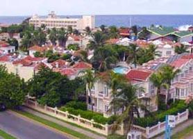 hotel comodoro havana Cubanacan